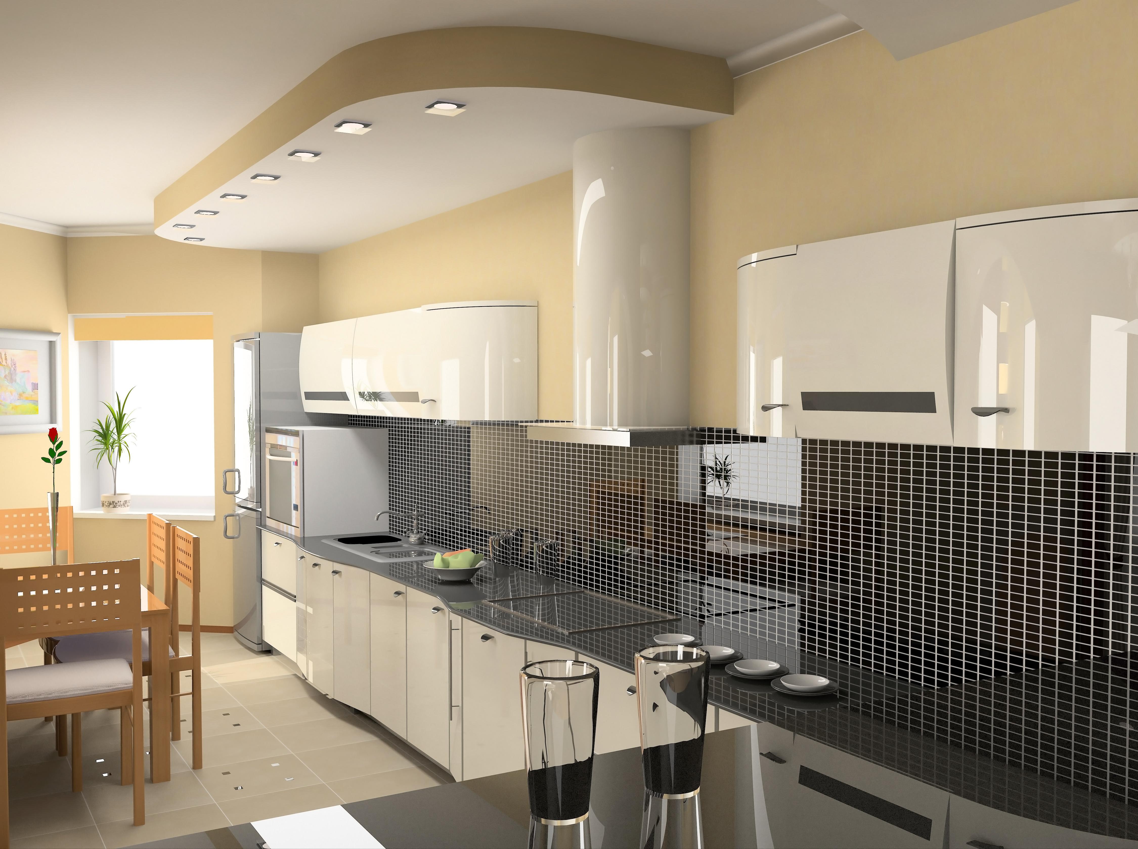 Remodelações de cozinhas City Obras #43681F 4500 3358