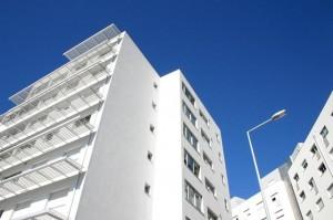 Recuperação de edifícios