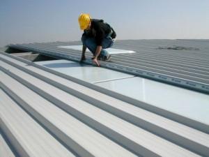 Reparação de telhados