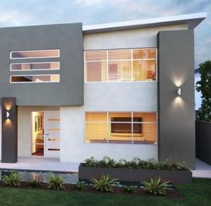 Construção de moradias