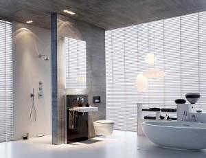 Remodelação de casas de banho