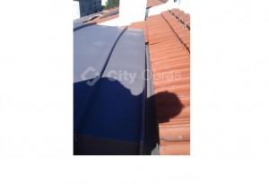 água-furtada em remodelação geral de vivenda