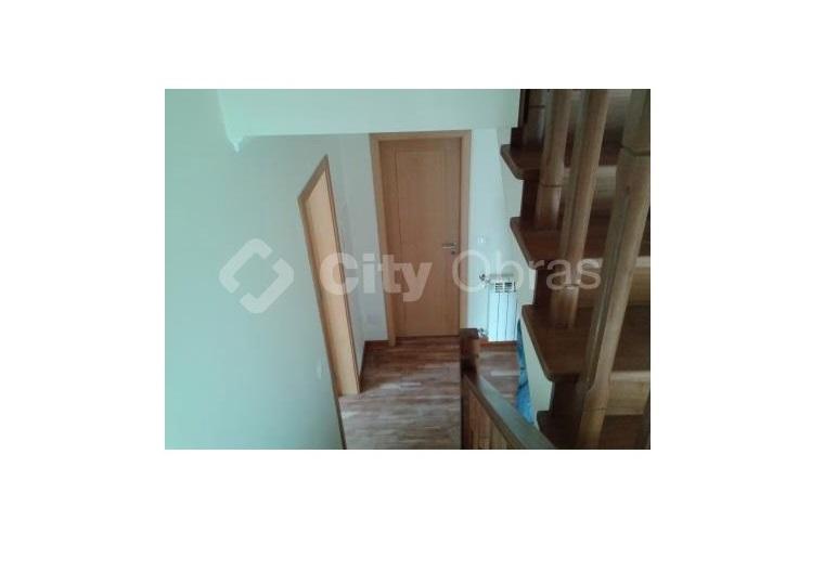 Remodelação de interiores escadas