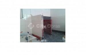 Remodelação geral de casa de banho