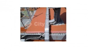 impermeabilização de cobertura em edifício
