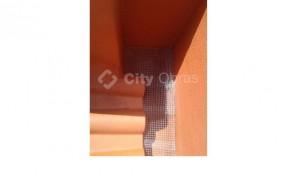 proteção para cobertura em edifícios