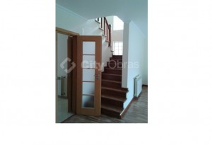 reabilitação de escadas