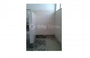remodelação de casa de banho em espaços públicos