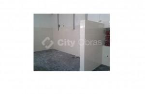 remodelação de casa de banho grande