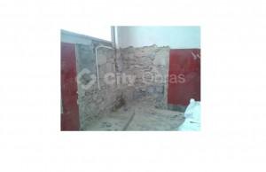 remodelação de casa de banho para escola