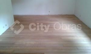 remodelação de interior pavimento
