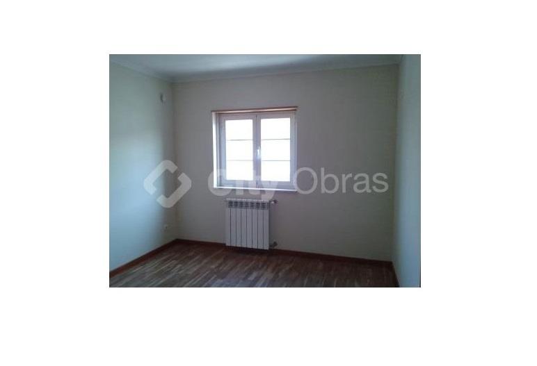 remodelação de interior quarto moradia