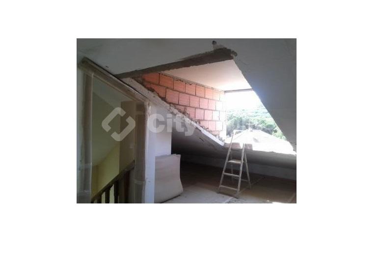 remodelação de interiores água-furtada