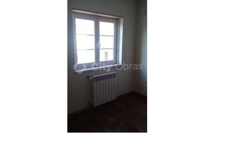 remodelação de interiores aquecimento
