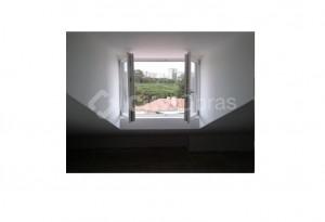 remodelação de interiores janela de água-furtada