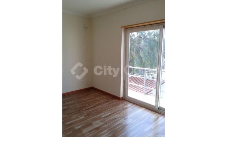 remodelação de interiores pavimento e alpendre
