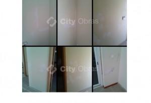 remodelação de interiores reparação de paredes