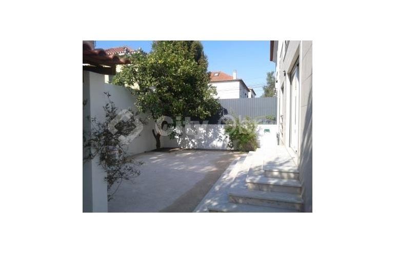 remodelação de quintal de vivenda