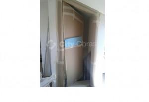 remodelação pormenor da porta