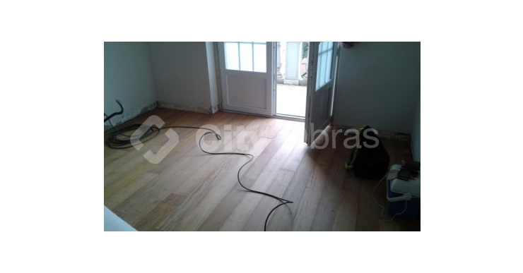 remodelações de interiores de vivenda