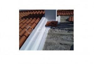 substituição de telhas impermeabilização de telhado