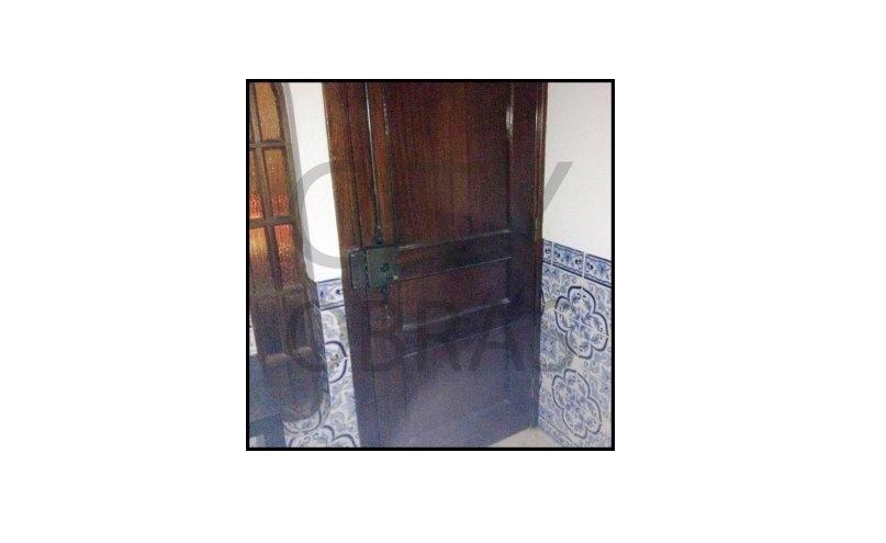 Remodelação de moradia azulejos