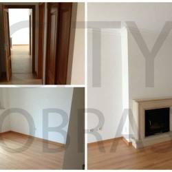 Remodelações geral em apartamento