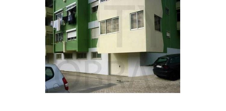 Reparação de fachadas
