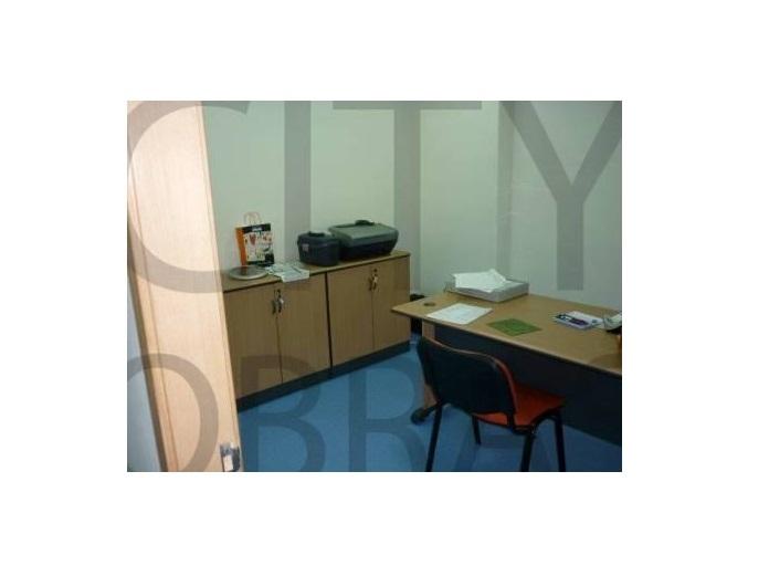 construção de clínica com sala para atendimento