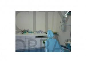 construção de clínica odontológica