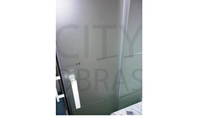 remodelação de casa de banho com base de duche