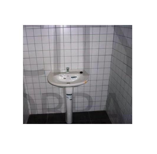 remodelação de casa de banho de espaço comercial
