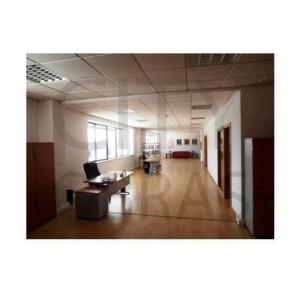remodelação de espaço comercial escritório