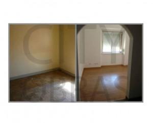 remodelação de interiores de apartamento