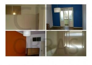remodelação geral de apartamento